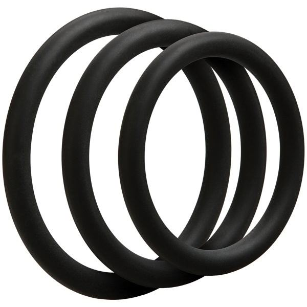 Optimale 3pc C-ring Set Thin