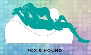 Liberator Esse Sex Position Fox & Hound
