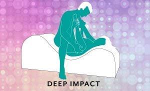 Liberator Esse Sex Position Deep Impact
