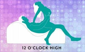 Liberator Esse Sex Position 12 O' Clock High