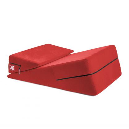 Liberator Wedge/Ramp Combo Sex Pillow