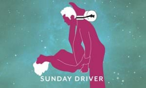 Liberator Talea Spreader Bar Sex Position Sunday Driver