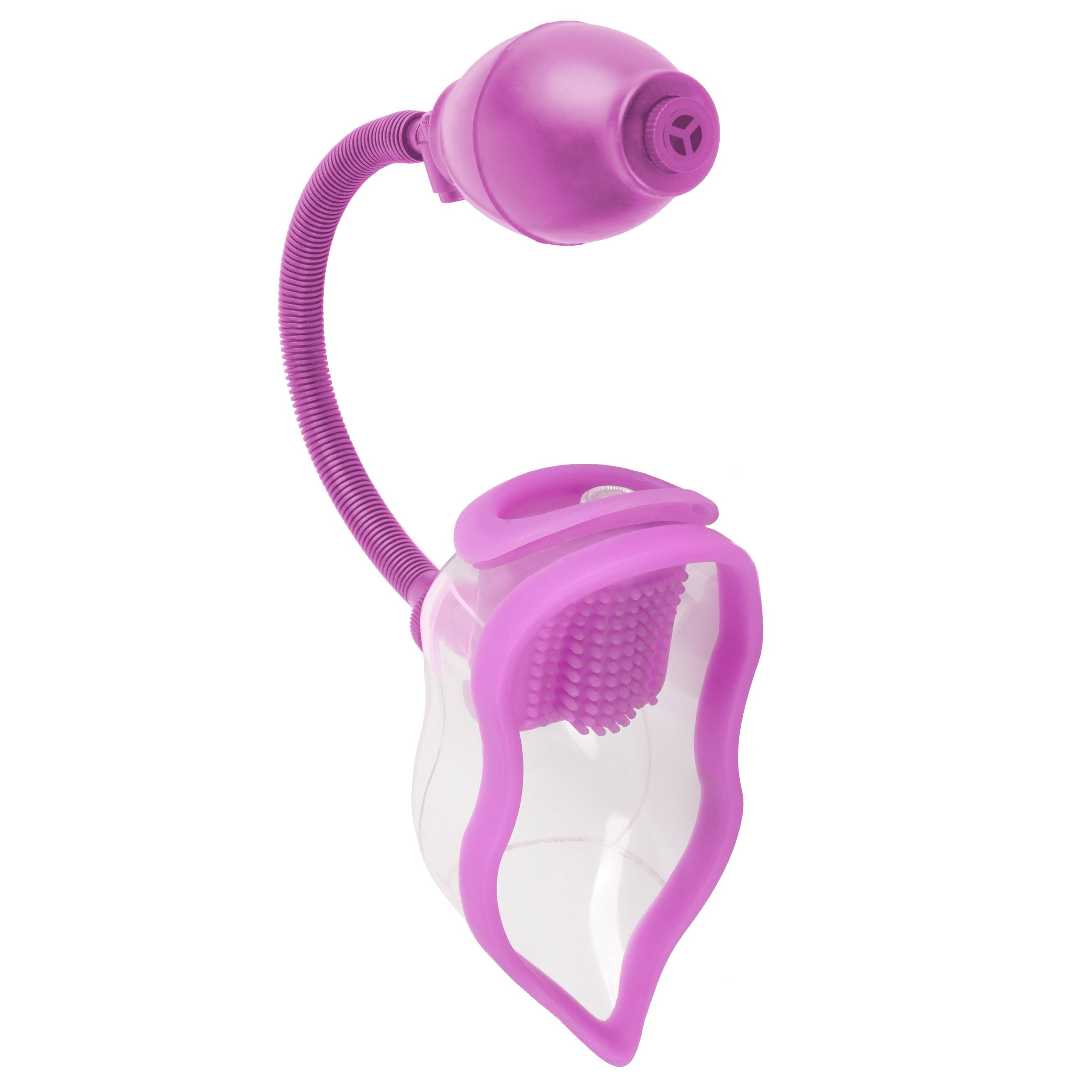 vagina pump