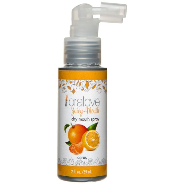 Oralove Juicy-Mouth Dry Mouth Spray