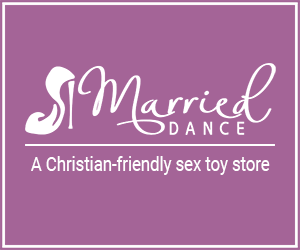 MarriedDance: A Christian sex toy store