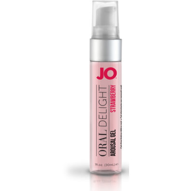 Jo Oral Delight Arousal Gel