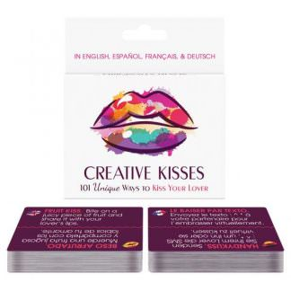Creative Kisses
