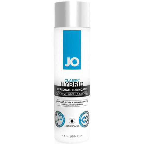 Jo Classic Hybrid Personal Lubricant
