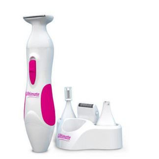 Shaving and Intimate Care