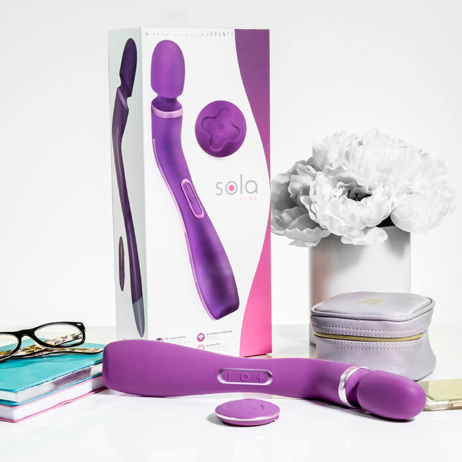Sola Sync Body Massager