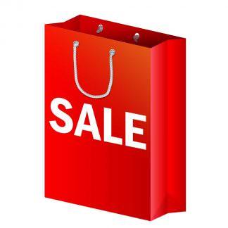 Sample Sale Items