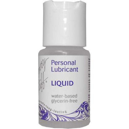Slippery Stuff Liquid Water-Based Personal Lubricant