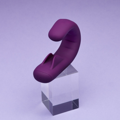 Crescendo Bendable Vibrator