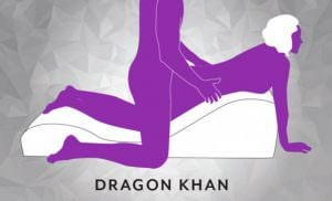 Liberator Equus Wave Sex Position Dragon Khan