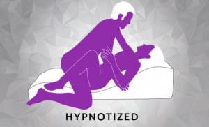 Liberator Equus Wave Sex Position Hypnotized