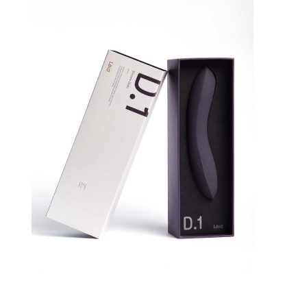 D.1 Silicone Dildo Packaging