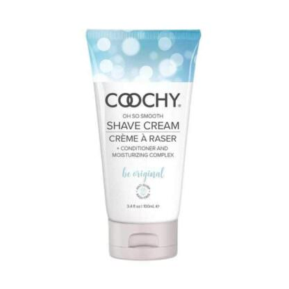 Coochy Shave Cream Be Original