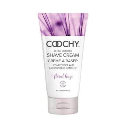 Coochy Shave Cream Floral Haze