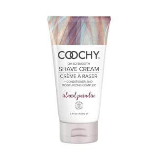 Coochy Shave Cream Island Paradise