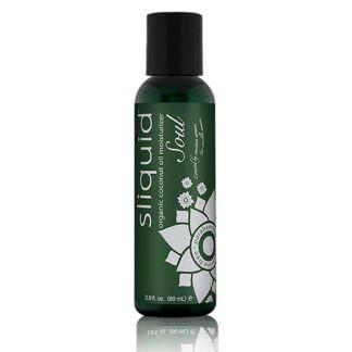 Sliquid Naturals Soul Coconut Oil Moisturizer