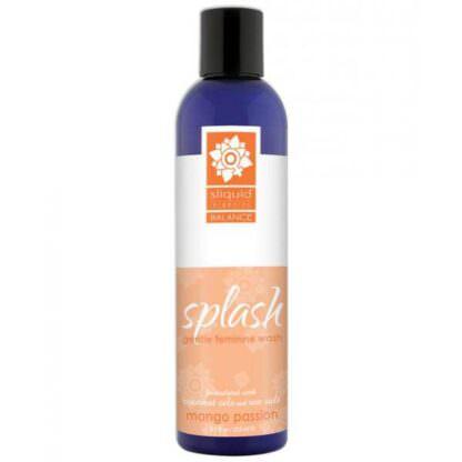 Sliquid Splash Gentle Feminine Wash - Mango Passion