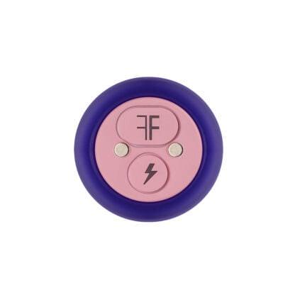 FemmeFunn Booster Bullet Vibrator Controls
