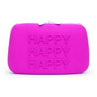 Happy Rabbit HAPPY Silicone Sex Toy Storage Bag