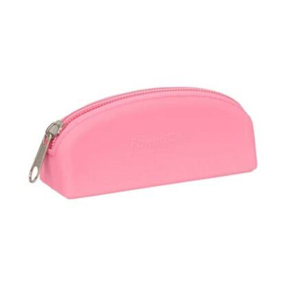 Powerbullet Silicone Storage Bag Pink