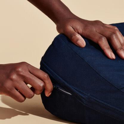 Dame Pillo Sex Pillow Removable Cover