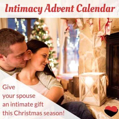 Intimacy Advent Calendar