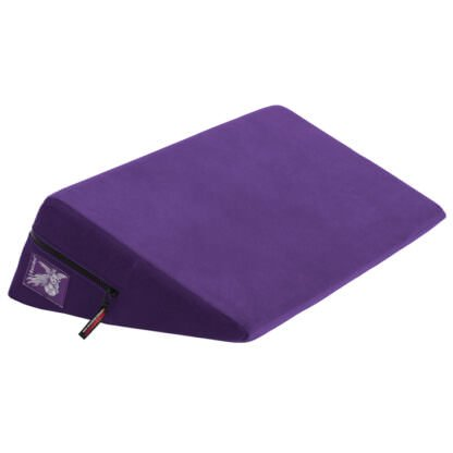 Liberator Wedge Purple