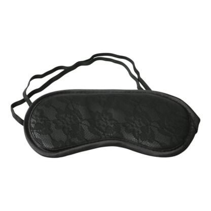 Midnight Lace Blindfold Straps