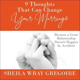 9 Thoughts That Can Change Your Marriage Individual Study