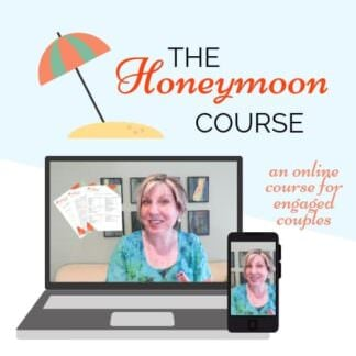 The Honeymoon Course by Sheila Wray Gregoire